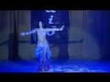 Valeria Bakurova ⊰⊱ Gala show Ukrainian Cup 12. 3706