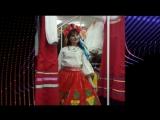 Подготовка к конкурсу КРАСОТЫ,  выбираю себе наряд в чем выступать буду :)))))))))  (как снималось видео про меня)