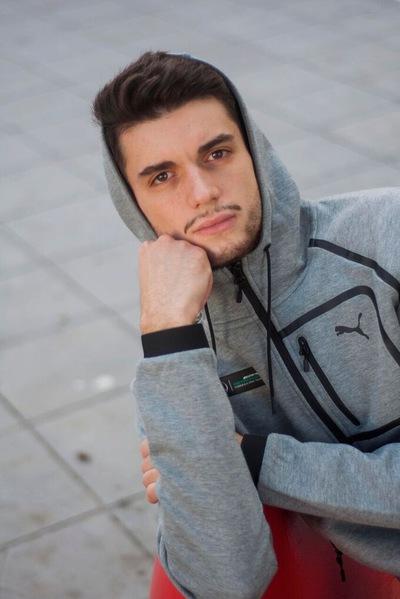 Илья Кацов