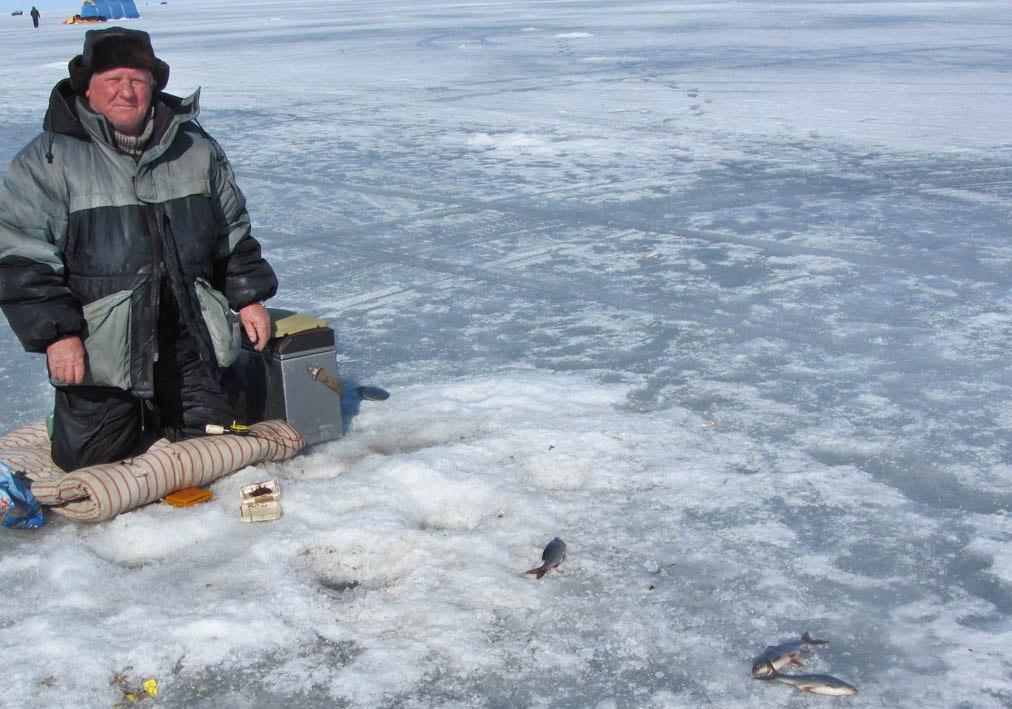 Советы начинающим: Наколенники. Рыбак Береги здоровье смолоду!
