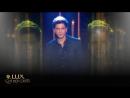"""1 эпизод шоу """"Lux Golden Divas Baatein"""" с Шахрукх Кханом 2017 г."""