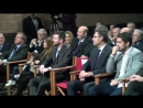 Тьяго Месси и Луис Суарес против скучных церемоний