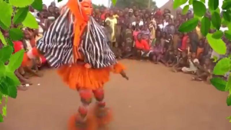 танец бабуина, Супер класс 😊