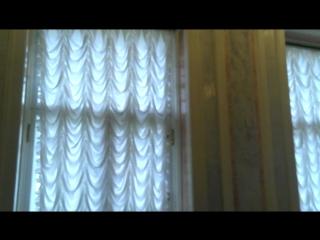 VIDEO0023 Неизвестный Петергоф. Бельведер.