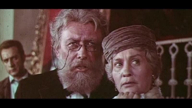 ЛЮБОВЬ ЯРОВАЯ (1970) - драма. Владимир Фетин