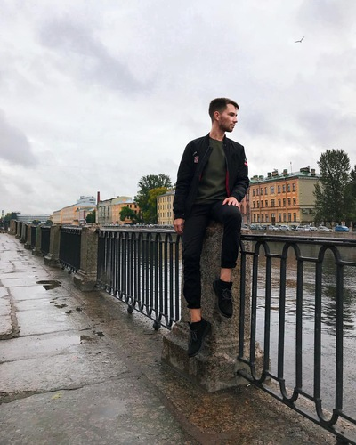 Антон Бойцов