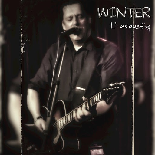 Winter альбом L'acoustiq