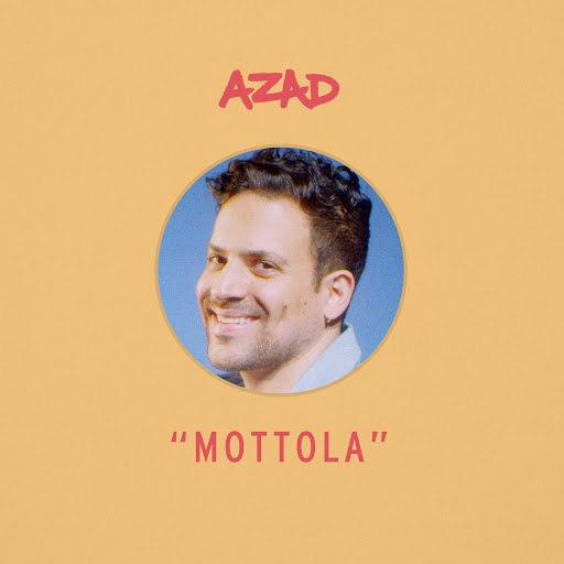 Azad альбом MOTTOLA