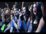 PAPA ROACH в Юбилейном на малой сцене 22 ноября 2012 года