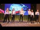 коронное выступление команды ZEF на игре КВН