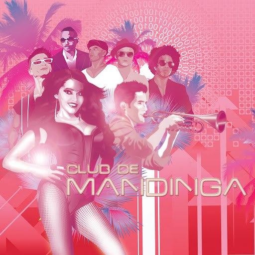 Mandinga альбом Club De Mandinga