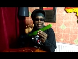 Macka B Cucumber (Cucumba) Official Remix Video