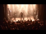 Equilibrium - Born To Be Epic (live at Le Divan Du Monde - Paris) 05_10_2016