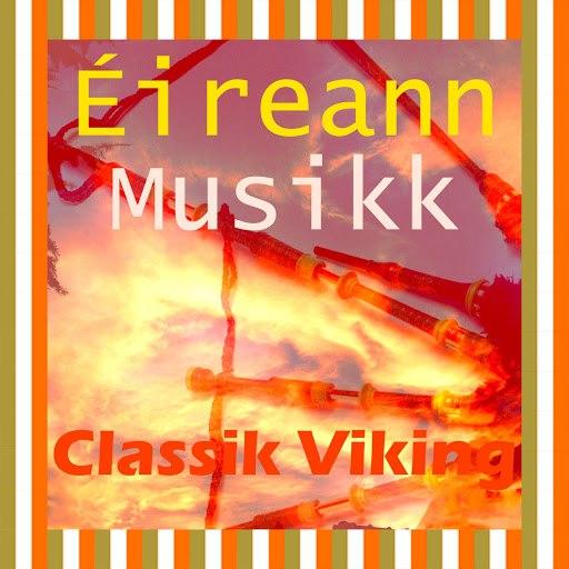 Viking альбом Éireann musikk