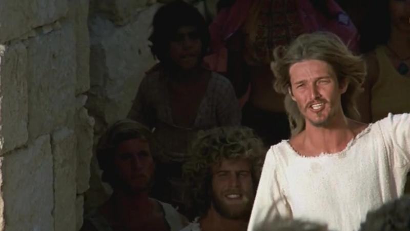 Рок-Опера *Иисус Христос -Суперзвезд*Эндрю Ллойд Уэббер и Тим Райс