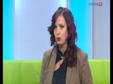 Маргарита Терехова о конкурсе Свой голос