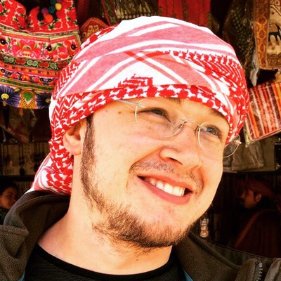 Олег Рыбак