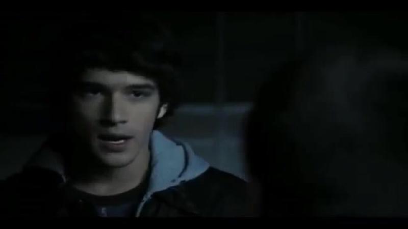 Teen Wolf - Волчонок - вой (прикол) (360p)