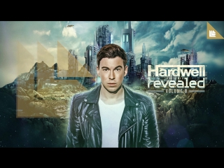 Hardwell presents Revealed Volume 8 (Out Now)