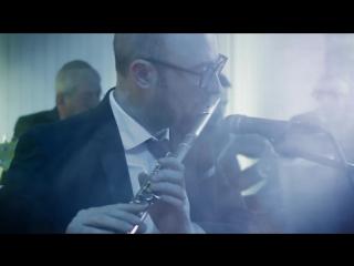 להקת סימפוני מחרוזת קלאסית - עקיבא גלעב Symphony Classical Medley By Akiva Gelb at a Corporate Event