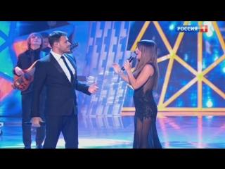 Ани Лорак и Emin - Я не могу тебе сказать  (Лучшие песни 31 12 2016)