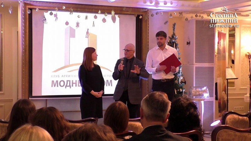 В Нижнем Новгороде выбрали дизайн-проекты временных многофункциональных павильонов для городских пространств