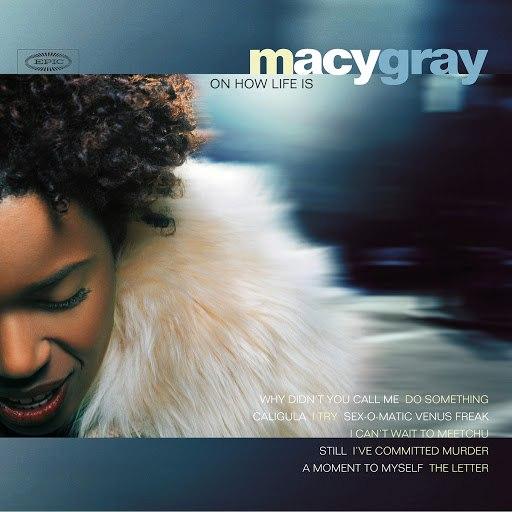 Macy Gray альбом On How Life Is