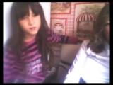 (1459)Современные школьницы 21 века ( Видео прикол про школьниц в чате ) ТЕГИ видеочат видео чат вебка скайп девушки смотрят юмо