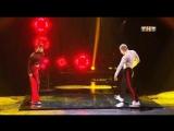 Танцы: Дима Бончинче и Марина Кущева (сезон 4, серия 18)