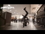 The Ultimate Headspin Challenge - Jack  Jones Unbreakable Commercial (Long vers
