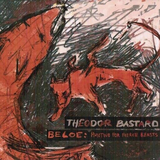 Theodor Bastard альбом Beloe: Hunting for Fierce Beasts