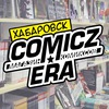 Comicz Era | Магазин Комиксов | Хабаровск