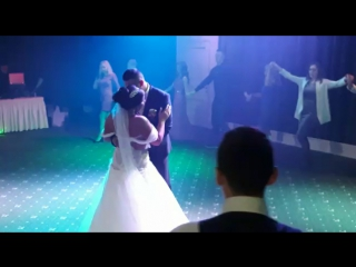 Наша Свадьба )