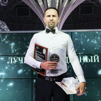 Юрий Колосков