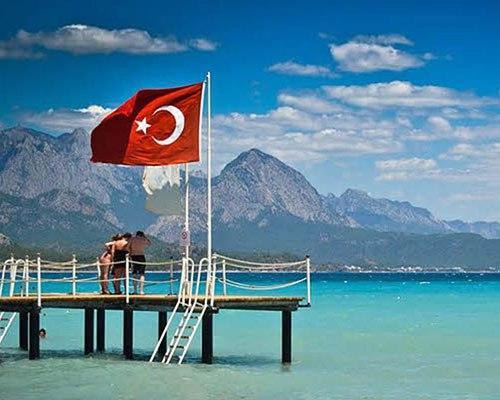 Турция вернула статус самого популярного направления у россиян  Как