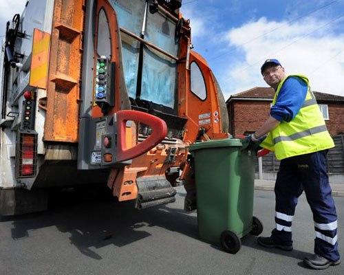 С 2017 года россиян будут платить за вывоз мусора  В следующем году