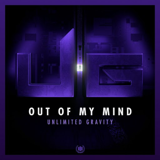 Unlimited Gravity альбом Out of My Mind