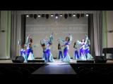 Чара - Классика -Arabic fashion week г.Барнаул- 03/12/17