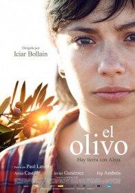 Олива / El olivo (2016)