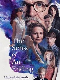 Предчувствие конца / The Sense of an Ending (2017)
