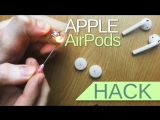 Apple AirPods Free HACK !