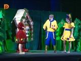 Премьера мюзикл «Новогодние приключения Маши и Вити»