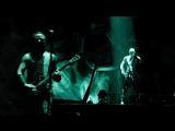 Rammstein - Mutter (Live in Paris) official video_music_industrial metal_индастриал