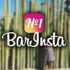 Bar Insta - Продвижение Инстаграм (Instagram)