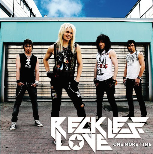 Reckless Love альбом One More Time