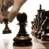 шахматы в Кировграде