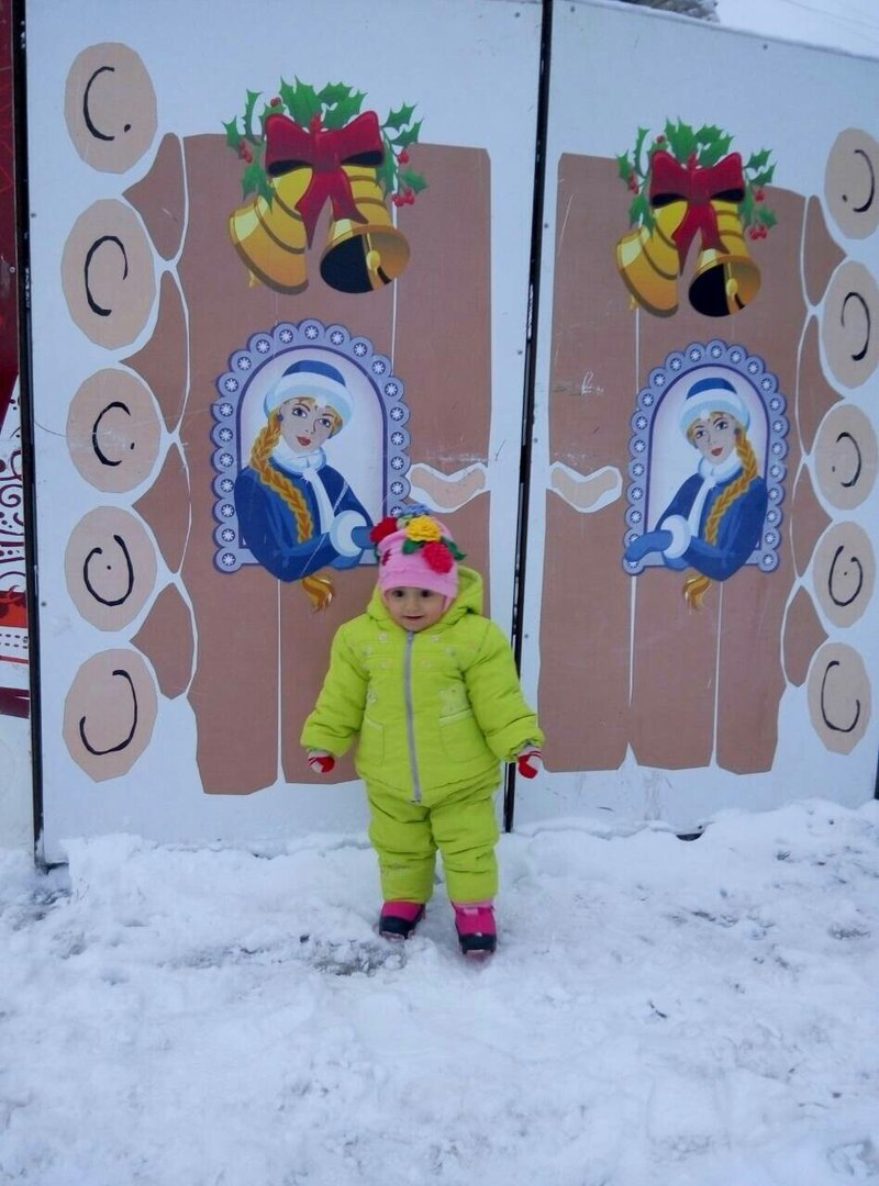 Юлия Пушкарь, Киев - фото №6