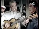 Песня табунщика - Песня о старшине милиции - Виталий Доронин.Канал М1