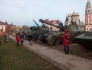 19 11 17 день ракетных войск и артиллерии