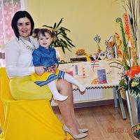 Оля Паляниця